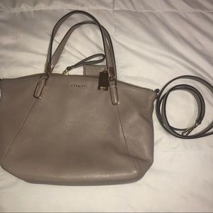 Coach Bags - REAL AUTHENTIC Coach Handbag with Shoulder Strap